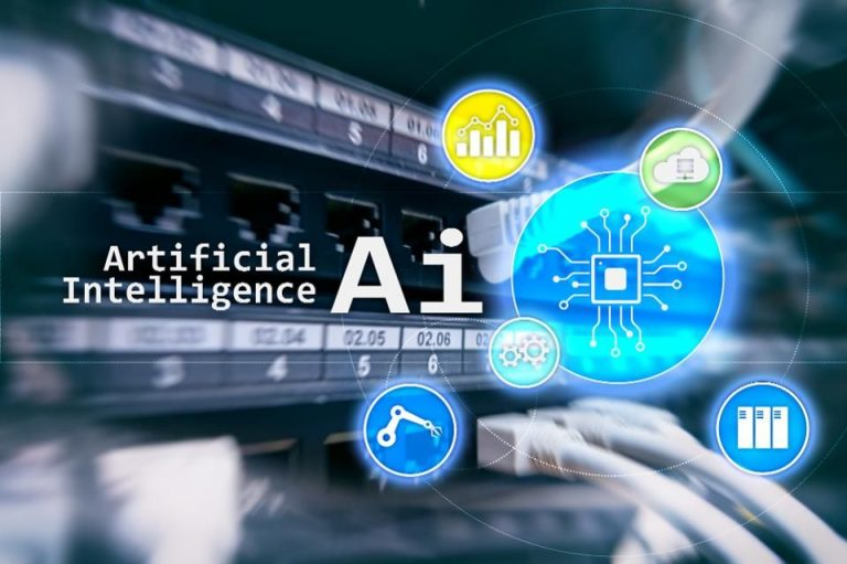 Digitization is bigger than you think AI and financial services